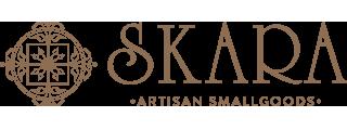 Skara Smallgoods Retina Logo