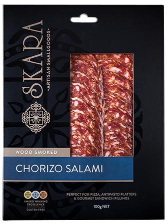 Chorizo Salami